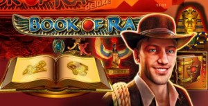book of ra stargames