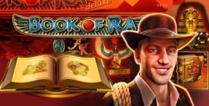book of ra stargames